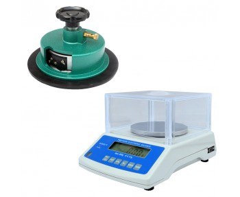 300g 600g textile scale GSM scale
