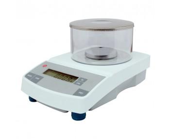 300g 0.001g ohaus chemistry balance laboratory scale
