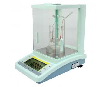 0.001g magnetic hydro balance