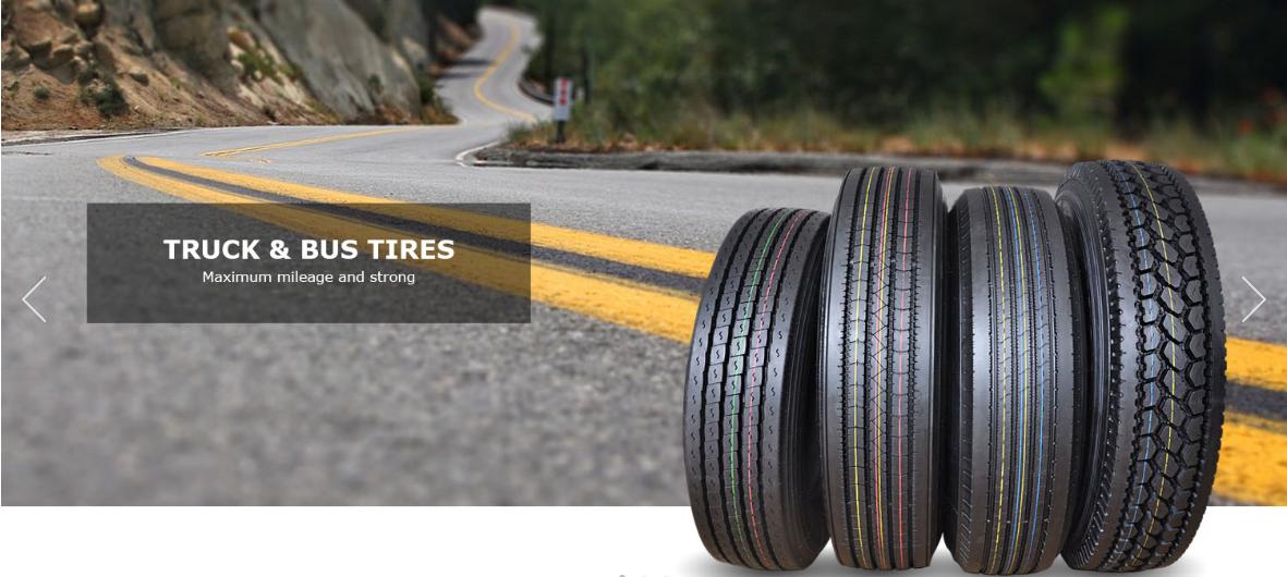 2020 NEW truck tire top quality truck tire size 11R22.5 1200R20 315 80R22.5 295 80 225 12r22.5 8.25 r16 750R16 700r16