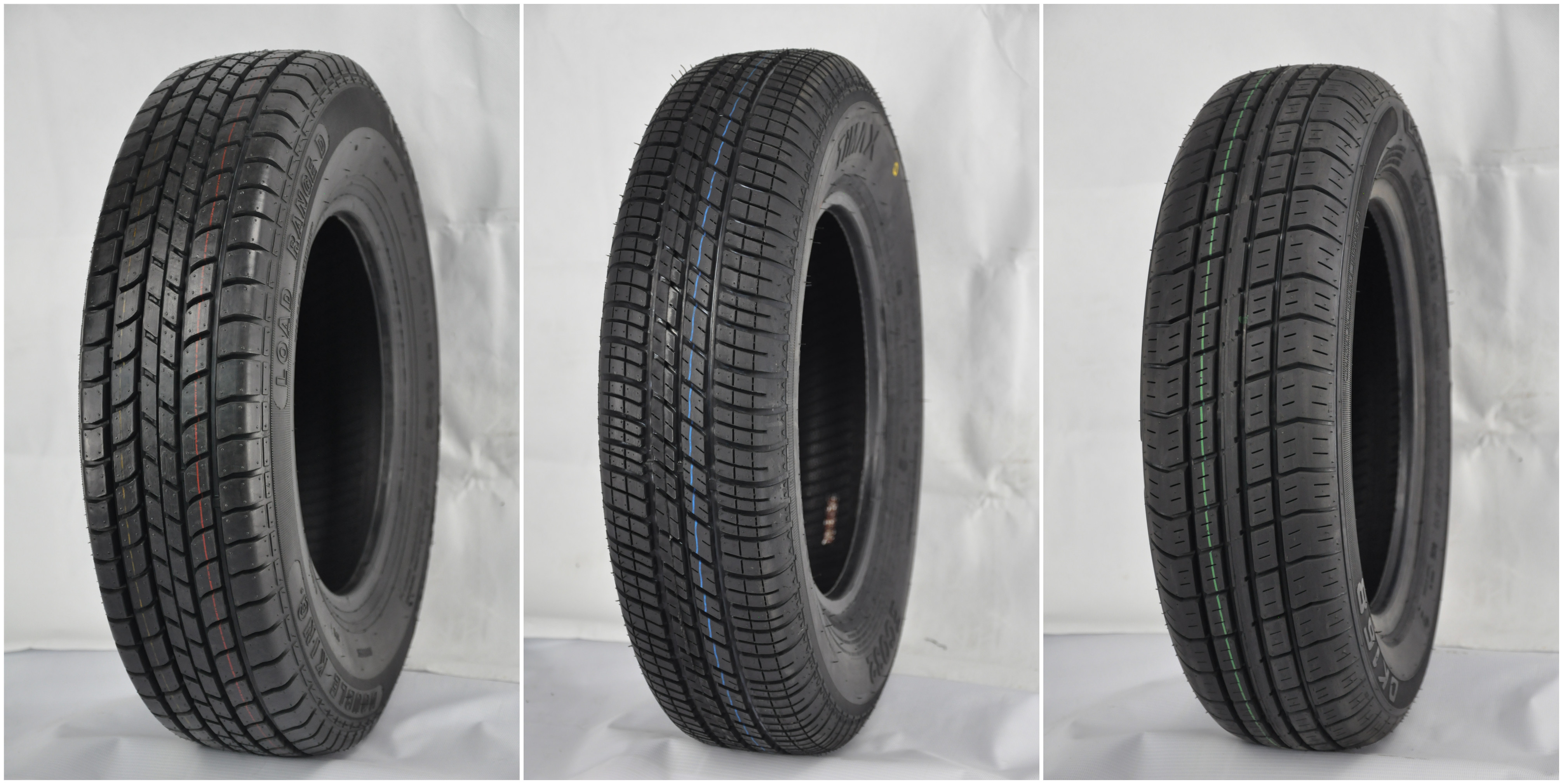 Commercial Goodride Westlake 205r14c Car Tyre