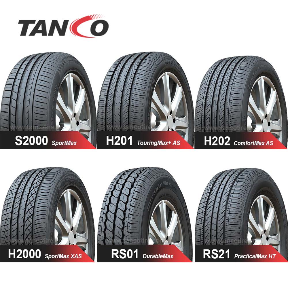 kenda car tire cheap car tire from china 235/65r17 245/65r17 155/80r13 car tire inner tube less
