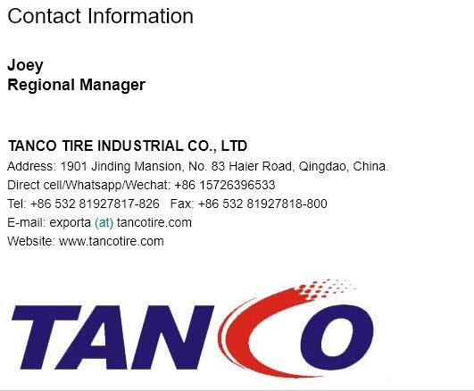 Popular Aeolus Windpower brands high quality truck tire